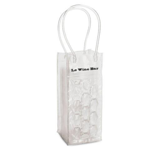 sac pour bouteille de vin isotherme pas cher personnalisé